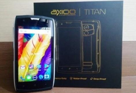 Harga Axioo Titan Dan Spesifikasi Lengkap 2017