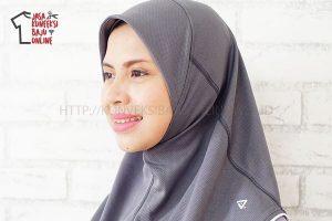 hijab santun