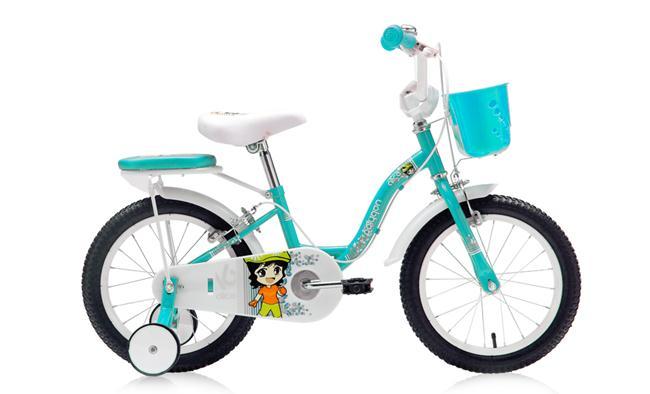 harga sepeda polygon anak