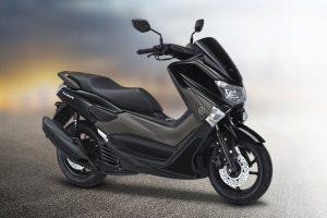 Pilihan Stiker Body Yamaha NMAX Terbaik Agar Tampilannya Berbeda