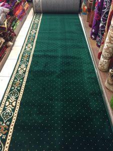 Daftar Harga Karpet Masjid Di Cibarusah Jaya-
