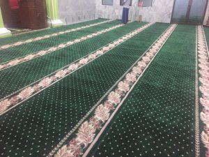 Jual Karpet Masjid Di Pasar Rebo