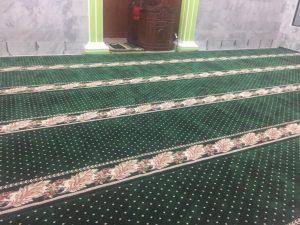 Daftar Harga Karpet Masjid Di Pasiranji Cikarang Pusat -
