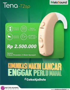 Jual Alat Bantu Dengar Di Tanah Abang Jakarta Pusat