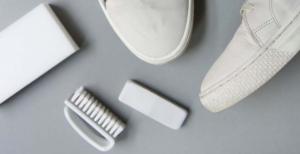 Cara Mudah Membersihkan Sepatu Putih agar Selalu Mengilap