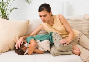 Ciri-ciri Cacingan Pada Anak Berdasarkan Jenis Cacingnya